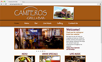 Camperos Grill and Bar